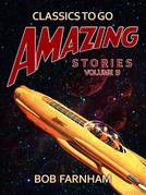 Amazing Stories Volume 9