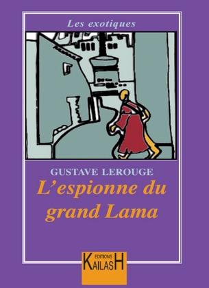 L'espionne du grand Lama