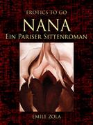 Nana Ein Pariser Sittenroman