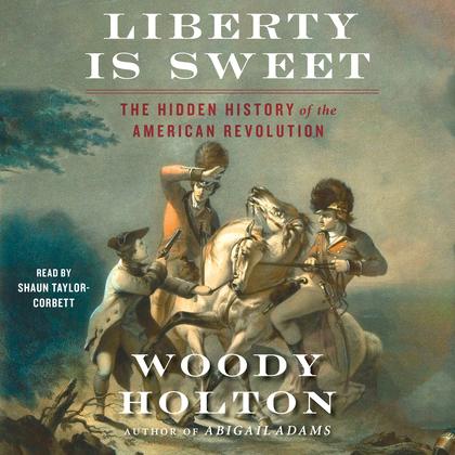 Liberty is Sweet