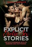 Explicit Erotic Sex Stories