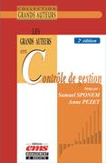 Les grands auteurs en contrôle de gestion - 2e édition
