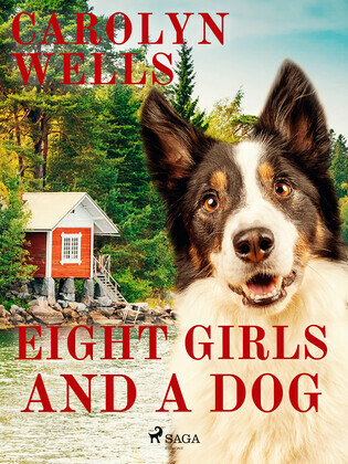 Eight Girls and a Dog