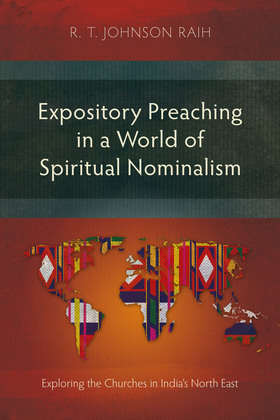 Expository Preaching in a World of Spiritual Nominalism