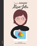 Pequeño y Grande Steve Jobs