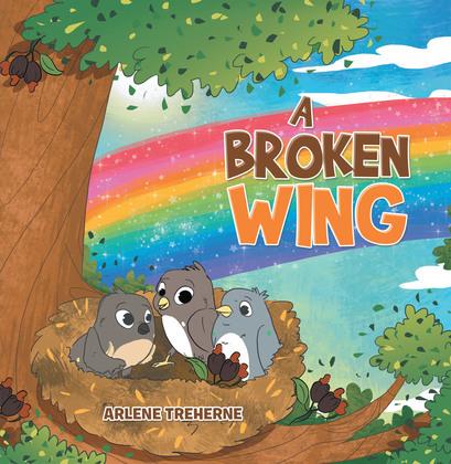 A Broken Wing