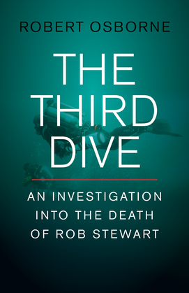 The Third Dive