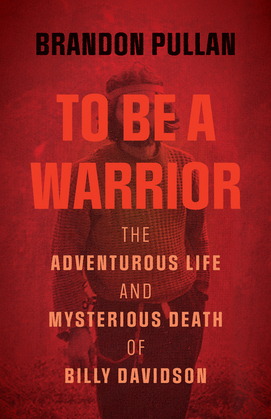 To Be a Warrior