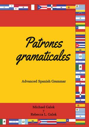 Patrones gramaticales