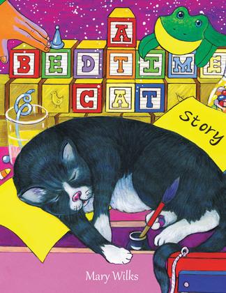 A Bedtime Cat Story