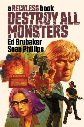 Destroy All Monsters: A Reckless Book