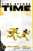 Time Before Time Vol. 1