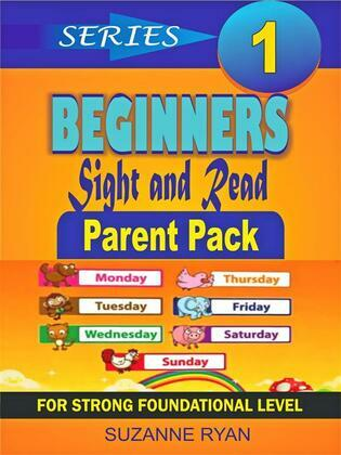 Beginners Sight and Read