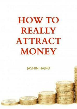 How To Really Attract Money