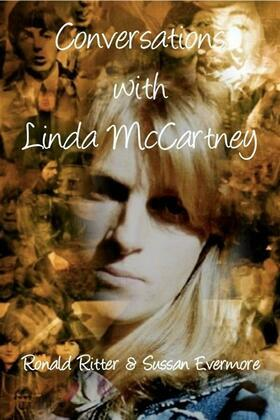 Conversations with linda McCartney Narrated
