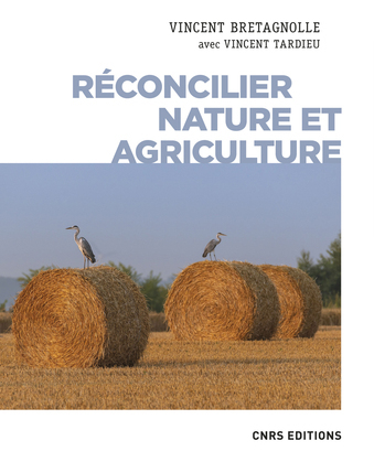 Réconcilier nature et agriculture - Champs de recherche