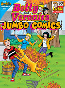 Betty & Veronica Double Digest #298