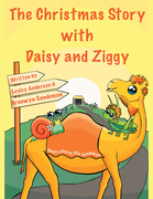A Christmas Story with Daisy and Ziggy