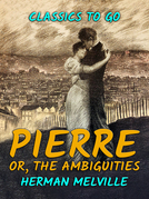 Pierre, or, The Ambiguities
