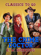The Crime Doctor
