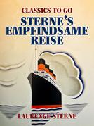Sterne's Empfindsame Reise