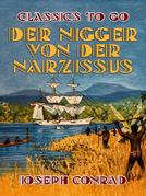 """Der Nigger von der """"Narzissus"""""""