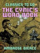 The Cynic's Word Book
