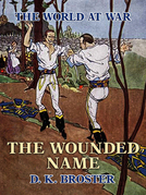 The Wounded Name