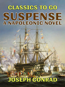Suspense A Napoleonic Novel