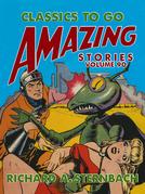Amazing Stories Volume 90