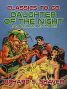Daughter of the Night and Four More Stories