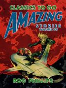 Amazing Stories Volume 89