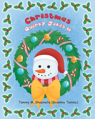 Christmas Quirky Jokes II