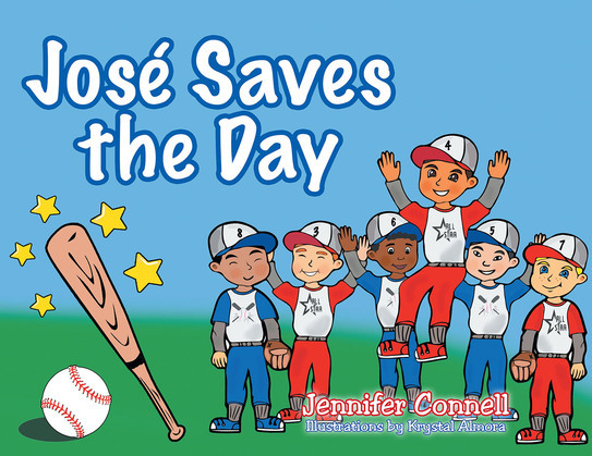 José Saves the Day