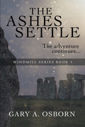 The Ashes Settle