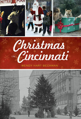 Christmas in Cincinnati