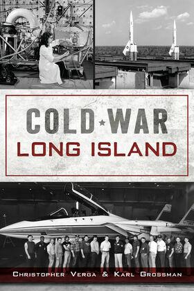 Cold War Long Island