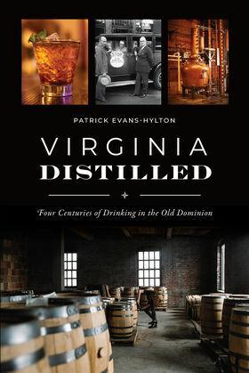 Virginia Distilled