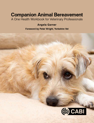 Companion Animal Bereavement