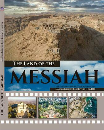 The Land of The Messiah