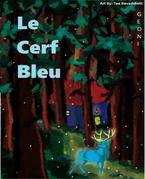 Le Cerf bleu