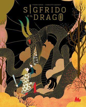 Sigfrido e il drago