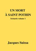 Un mort à Saint-Pothin