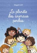 La planète des animaux perdus