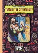 Tarzan et la Cité Interdite (cycle de Tarzan n° 20)