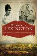 Murder in Lexington