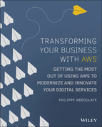 Transforming Your Business with AWS