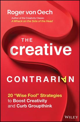 The Creative Contrarian