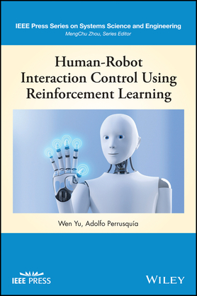 Human-Robot Interaction Control Using Reinforcement Learning