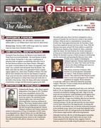 Battle Digest: Alamo